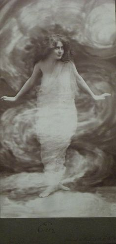 Eve - Benjamin J. Falk - c. 1890s