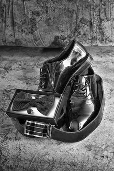 Wedding shoes by Stefan Muji on 500px