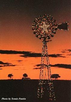 Rural Christmas