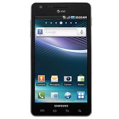 Samsung i997 Infuse 4G Android AT&T 8MP Camera Cell Phone. Deal Price: $214.95. List Price: $700.00. Visit http://dealtodeals.com/featured-deals/samsung-i997-infuse-4g-android-8mp-camera-cell-phone/d19370/cell-phones-smartphones/c52/