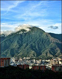 Cerro el Avila, Caracas, Venezuela