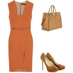 #Office-wear  Office clothes #2dayslook #Office clothes style #clothesfashionOffice  www.2dayslook.com