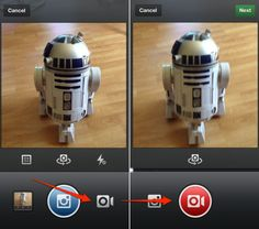 Watch out, Vine. #Instagram adds video. http://mklnd.com/15nKj57
