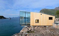Architect Snorre Stinessen