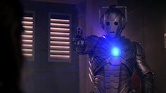 Series 8, Death in Heaven Looking back on Death in Heaven With Cybermen on the streets of London, old friends unite against old enemies…