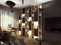 Biuro styl Nowoczesny - zdjęcie od razoo-architekci - Biuro - Styl Nowoczesny - razoo-architekci