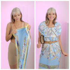 Cool Paper Crafts, Fun Diy Crafts, Diy Fashion Videos, Fashion Tips, Fashion Outfits, Marie Youtube, Diy Crafts Life Hacks, Best Hacks, Costura Fashion