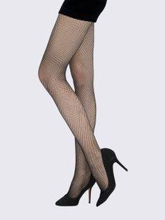 ee4f35e2cbad Panty para mujer de fantasía con diseño de rejilla CHERIE Fantasy Ženy