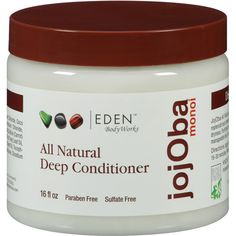 deep conditioner for