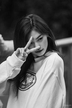 Kim Sejeong, Teen Celebrities, Girl Crushes, Ulzzang Girl, Choi Yoojung, Unique Faces, Kpop Girls, Girl Day, South Korean Girls