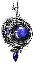 Lunarieen | Fantasy Handmade Jewellery | Silver and Gemstone Jewellery Gemstone Jewelry, Silver Jewelry, Handmade Jewellery, Bracelet Making, Pocket Watch, Antique Silver, Vintage Antiques, Pendant Necklace, Fantasy