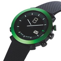 Smartwatch híbrido Cogito Pop Connected CW3.0 002 01 de