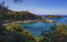 Στην Καρδαμύλη για σοφιστικέ διακοπές στη Μεσσηνία Greece, Water, Travel, Outdoor, Landscapes, Water Water, Aqua, Viajes, Outdoors