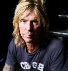 """Duff McKagan 