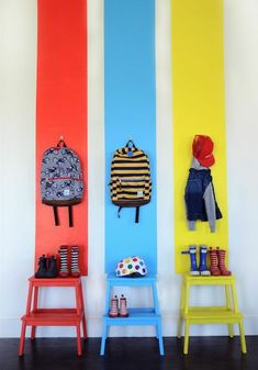 garderobe kind kindergarderobe kinderkleiderschrank einrichtungsideen ikea hack pinterest. Black Bedroom Furniture Sets. Home Design Ideas