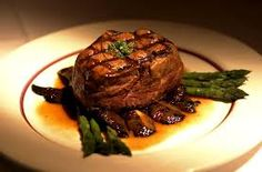 Learn about some of the best fine dining restaurants in Des Moines, Iowa, and eat well on your next trip to the DSM. Food Porn, Good Food, Yummy Food, Tasty, Juicy Steak, Filets, Coral Gables, Smirnoff, How To Eat Paleo