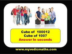 Cube Root Tricks