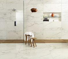 Ceramiche Caesar Anima Anima (Caesar)-Caesar-8 , Living room, Bathroom, Stone effect, PEI V, PEI IV, PEI III, Porcelain stoneware, wall & floor, Polished, Matte, Rectified, Non-rectified