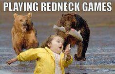 And I ran I ran so far away Bear Fishing, Fishing Humor, Fishing Quotes, So Far Away, Love Bear, Try Not To Laugh, Girl Running, Funny Kids, Laugh Out Loud