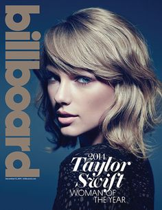 taylor swift magazine covers   Taylor Swift Billboard Magazine Cover - The Hollywood Gossip