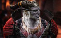 Arishok (Dragon Age 2)