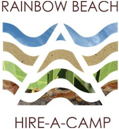 Rainbow Beach Hire-a-camp makes camping easy. We are Campingologists and we would like everyone to have an amazing camping experience. Rainbow Beach, Tell The World, Camping Hacks, Glamping, Invite, Entrepreneur, How To Make, Waves, Journey