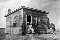 Check out The Homestead Act of 1862 at http://pioneersettler.com/homestead-act-of-1862/