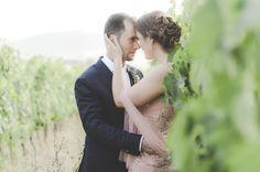 Summer wedding in Tuscany, Italy.  www.lamannafrancesca.com