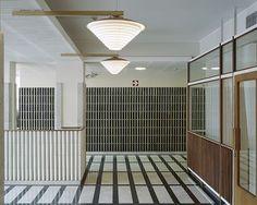 Imagini pentru alvar aalto helsinki spotrs hall