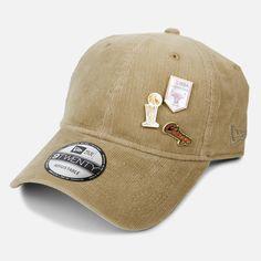 685ec4fc738 Chicago bulls pins corduroy dad hat. DTLR VILLA