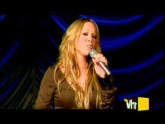 ▶ HD - Mariah Carey & John Legend - With You I'm Born Again (Live Save The Music 2005) - YouTube