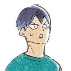 Kageyama Tobio, Haikyuu Karasuno, Haikyuu Fanart, Haikyuu Anime, Kagehina, Haikyuu Characters, Anime Characters, Anime Guys, Manga Anime