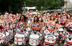The Carnival is Coming! Book your stay at the Amsterdam Hotel for Notting Hill Carnival and the August Bank Holiday weekend. Our lowest priced rates are online now: http://blog.amsterdam-hotel.com/booking-now-hotel-accommodation-for-notting-hill-carnival-2016