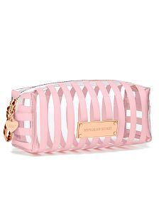 Make-Up Organizers & Cosmetic Bags - Victoria's Secret