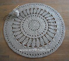 44 Best Zpagetti Images Crochet Carpet Crochet Mat Crochet Home