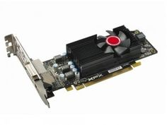 エルミタージュ秋葉原 – XFX、ロープロファイルに対応するRadeon RX 550グラフィックカード2種