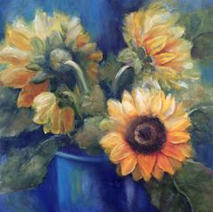 https://julia-watson-art.myshopify.com/collections/12x12-sunflowers/products/sunflowers-1-oil-painting