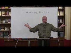 Ecclesiastes 1:12-2:26 - YouTube