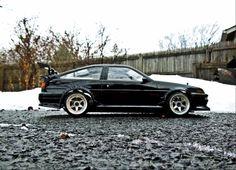 Yokomo rc car GREAT!!!