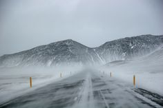 Iceland - Hringvegur by SL BERLIN