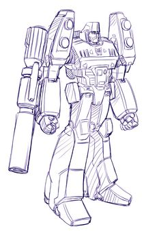 Megatron animated-g1 by bokuman