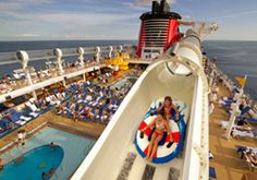 Best Ships for Sea Days - Cruises - Cruise Critic