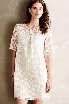 252cc7dd4ec Basketweave Shift Jumpsuit Dress