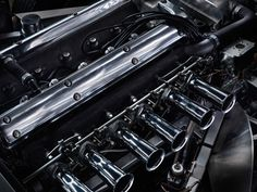 Jaguar has revealed the prototype of its 'new' Lightweight E-type – a further six of which will be built and sold. Jaguar announced in May 2014 that it would recreate six new Lightweights, each built by Jaguar Heritage, part of Jaguar Land Rover's new Special Operations division.