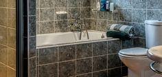 Limpieza ecológica del baño
