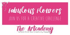 Join Us for a Free 6-Day Creativity Challenge!