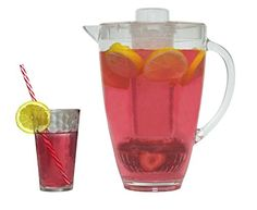 2 Liter Clear Acrylic Pitcher with Ice Chamber and Fruit ... https://www.amazon.com/dp/B01KD9FTJ4/ref=cm_sw_r_pi_dp_x_E1DzybAMMYJDQ