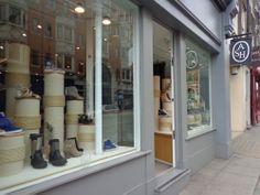 Ash Kensington store