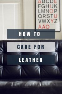 how to care for leather furniture Cleaning Leather Furniture, How To Clean Furniture, Leather Cleaning, Deep Cleaning, Cleaning Hacks, Upholstery Cleaning, Four Seasons, Blog, Seasons Of The Year