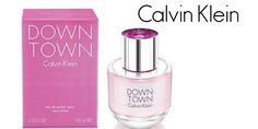 Perfume Downtown para mujer de Calvin Klein. AHORRO 46%. 46.86€. #ofertas #descuentos